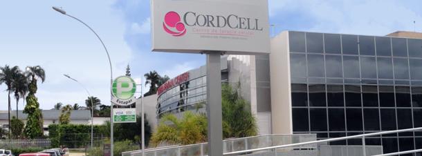 CordCell - Brasilia.