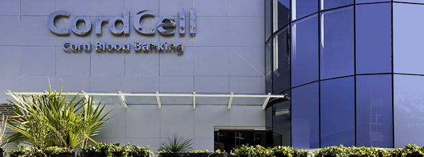 Avançado centro de Biotecnologia, Criogenia e Terapia Celular da CordCell.