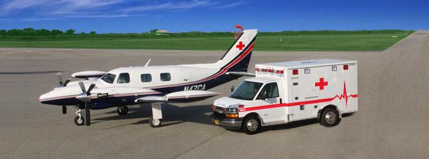CordCell realiza coleta em todo o território nacional e as bolsas são transportadas por aeronaves especiais